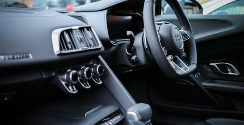 Audi of America and Traffic Technology Services Team Up for Smart City Support in Olathe, KS