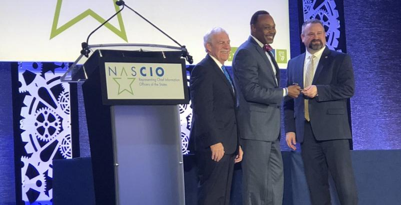 nascio awards