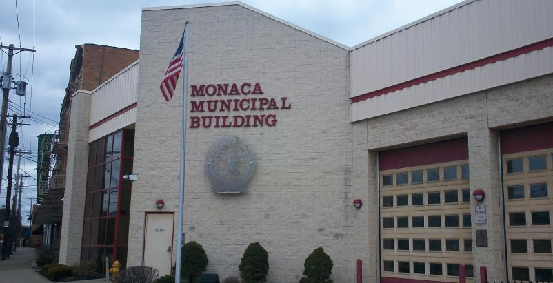 Borough of Monaca Adds Another Brick in its Road to Sustainability