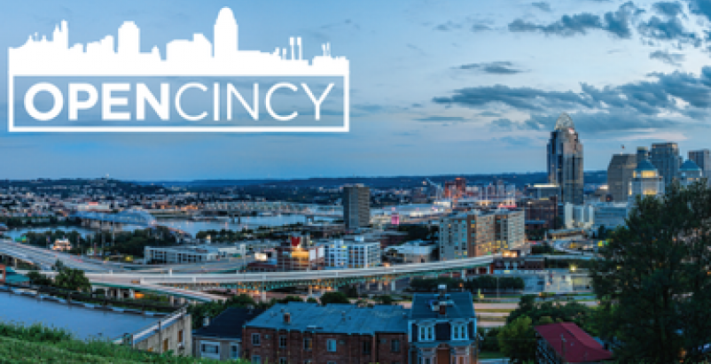 Cincinnati Launches Small Business Development Portal