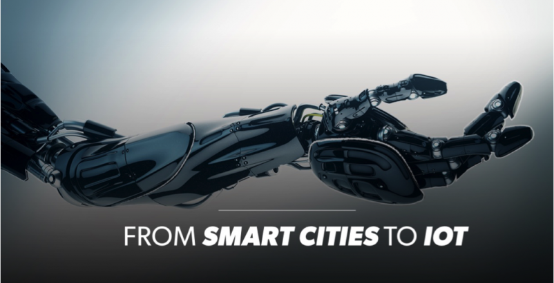 city smartup internet of things