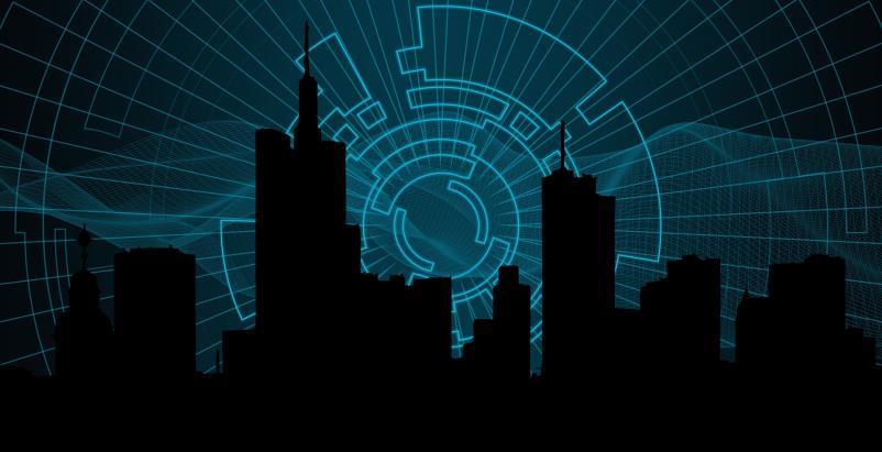 design for future cities