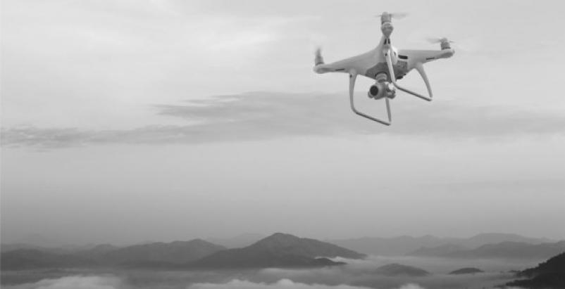 drone healthcare delivery