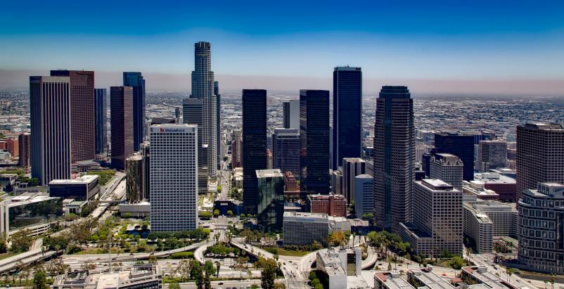 los angeles at&t smart cities p3
