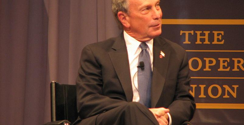 bloomberg american cities climate challenge