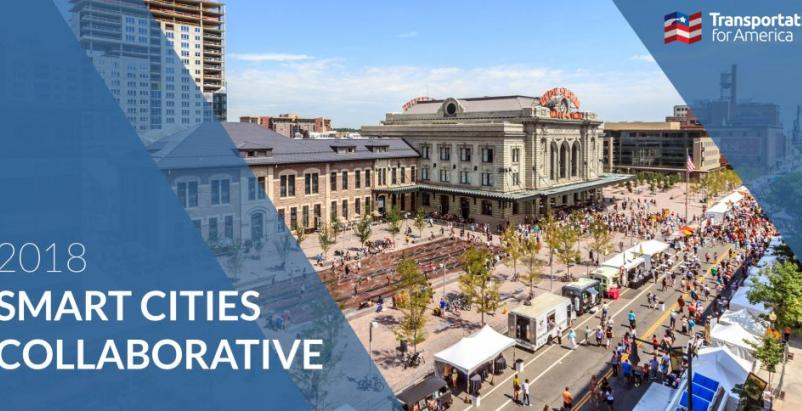 smart cities collaborative 2018