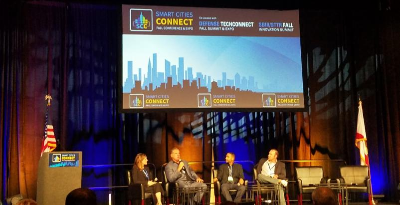 smart cities connect 2018 fall conference
