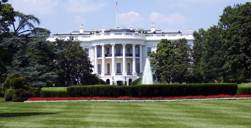white house infrastructure plan trump