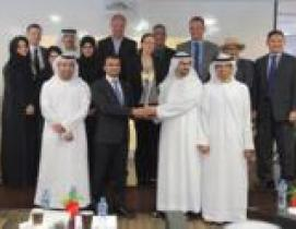 Dubai to see first degree in City Sciences this fall