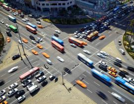 5 Urban Transportation Challenges That Big Data Can Help You Solve