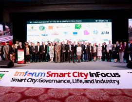 Smart City Manifesto TM Forum