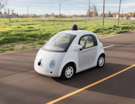 Is the autonomous car the future or just another option?