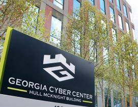 georgia cyber security center