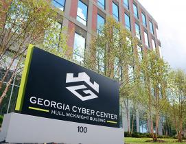 georgia cyber center