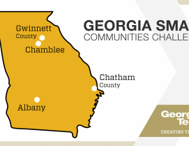 georgia smart communities challenge winners
