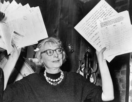 "Jane Jacobs at 100: The Urban Complexities of ""Place"""