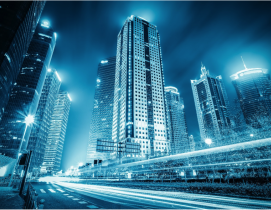 Smart City Momentum Continues - Public Private Cooperation Essential To Growth