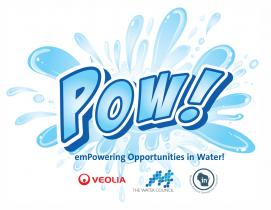 Veolia, The Water Council, and The BREW team up to make water smarter