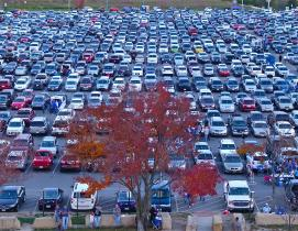 Cities Using Innovation, Partnerships To Address Parking Challenges