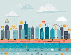 With The IoT Comes A Need For Greater Security