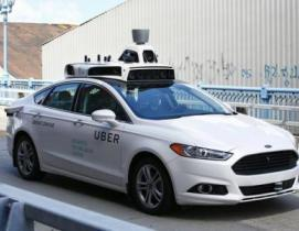 uber shuts down autonomous vehicle testing in arizona