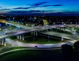 America's Transportation Awards Top 12