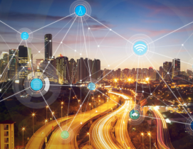 tomorrow smart city france smart grid