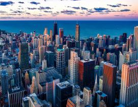 chicago climate charter