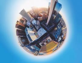 evolving cities