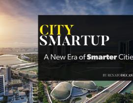 city smartup economy