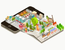Why every CIO needs to closely watch Smart Cities