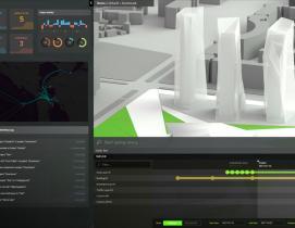 cityzenith smart world pro 3d mapping