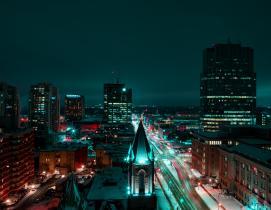 CompTIA Citizen Responses to Smart Cities