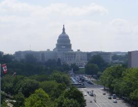 congress infrastructure plans finance p3
