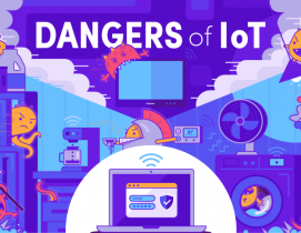 the dangers of IoT