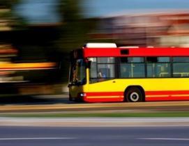 autonomous public transit in maine