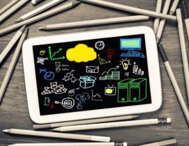 iot tech trends influence education