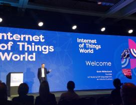 IoT World 2018 Recap