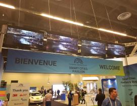 ITS World Congress Smart City