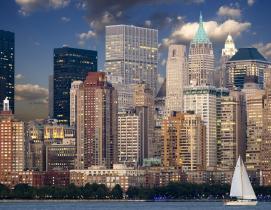 Smart Cities New York 2018