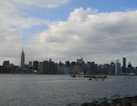 EPA Awards New York State $197 Million for Water Infrastructure Projects