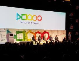 smart city expo world congress partners with tm forum