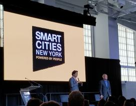 smart cities new york takeaways