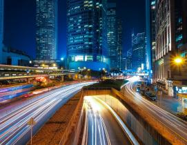 smart transportation market