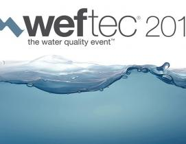 WEFTEC dives into future of smart water