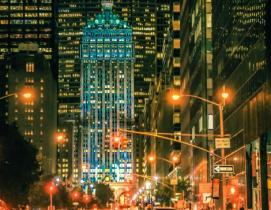 what makes a city a city?