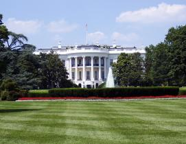 white house infrastructure plan draft