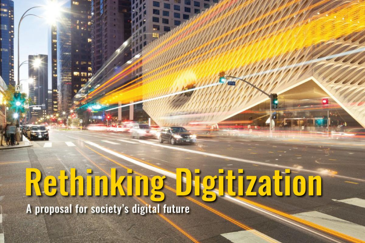 smart & resilient cities digital magazine