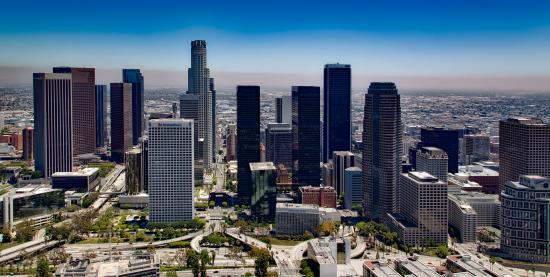 los angeles resilience strategy
